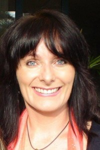 Julie Fickel Counsellor and midwife