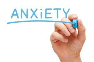 is anxiety controlling your life