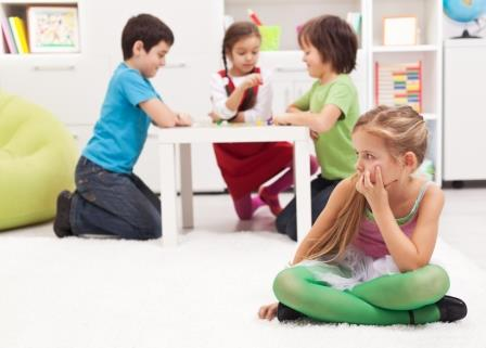 Professional Counselling for Kids – Loganholme