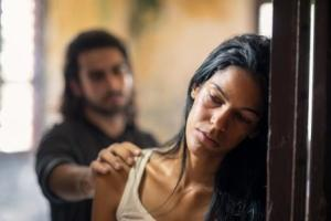 domestic violence - why doesn't she just leave