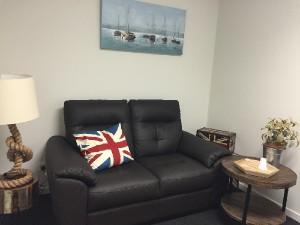 British room