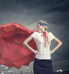 Overcoming Superwoman Syndrome