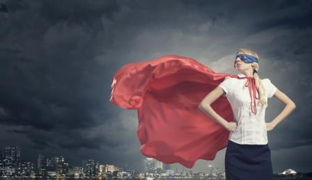 superwoman syndrome