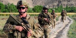 Australian army