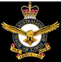 RAAFBadget