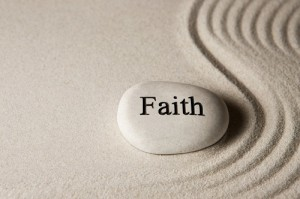disillusioned with your faith
