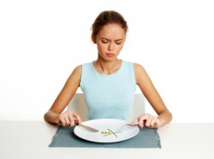 all about anorexia
