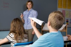 ADHD a parent and child perspective