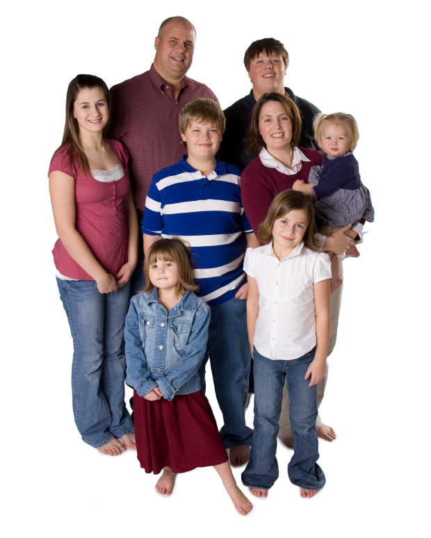 family – large