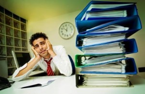 secrets of stress management