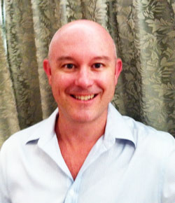 Adam Bear Psychologist Brisbane