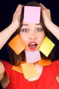 how to handle ongoing stress