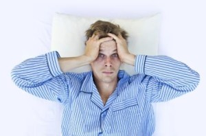 having trouble sleeping?