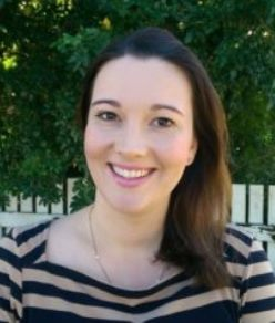 Sarah Dunstone Provisional Psychologist