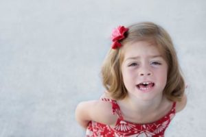 mental health disorders in very young children
