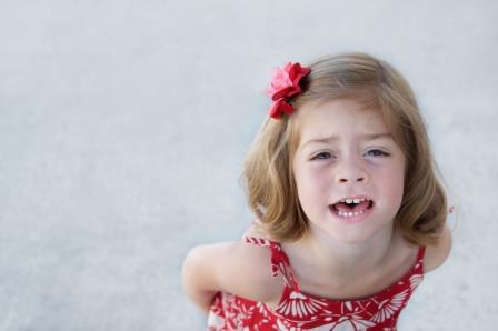Anxiety and Anger in Children