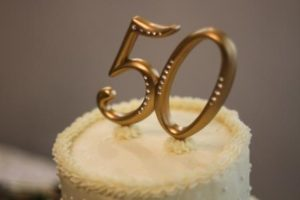 why some marriages succeed and others fail: 50th anniversary