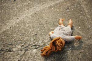 the lifetime impact of childhood trauma