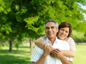 the myths of ageing couple