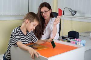 diagnosing intellectual disability