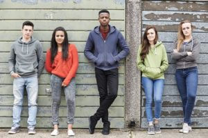depression in adolescents and young adults