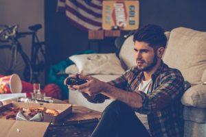is video game addiction a real problem