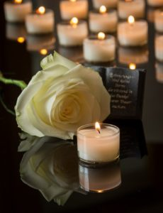 grief loss and mourning