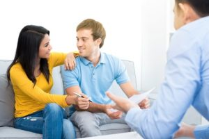 relationship counselling and education Brisbane