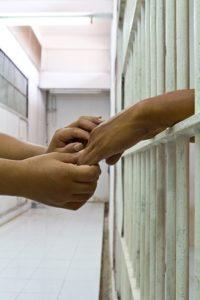 pre sentence treatment in prison