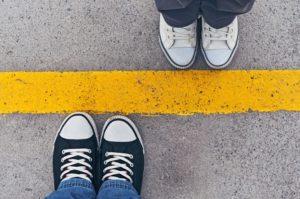 unhealthy boundaries in relationships
