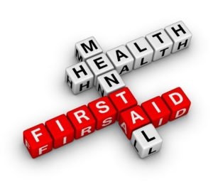 mental health first aid brisbane LFG