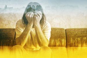 trauma and dissociation DW