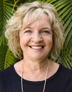 Fiona Muller