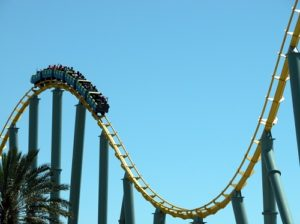 life in balance not a rollercoaster FM
