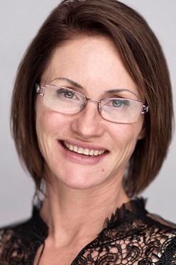 Nicole Hess psychology