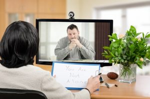 telehealth psychology by skype SH