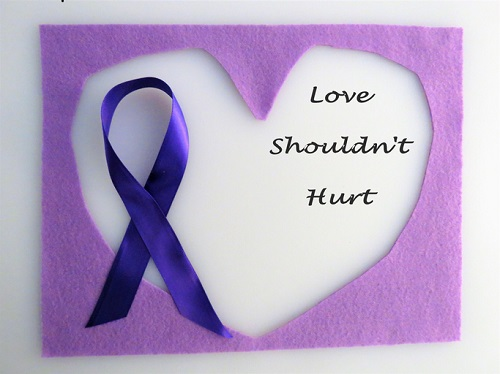 The Facts About Domestic Violence