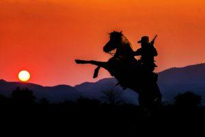 the four horsemen of relationships