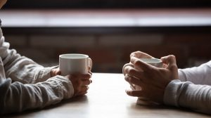 the importance of listening in marriage