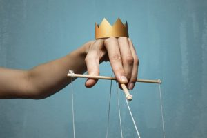 breaking up with a narcissist so they can't pull your strings