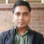 Vishal Patel trauma counselling Brisbane