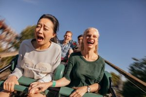 bipolar affective disorder in adolescence: teens on a roller coaster