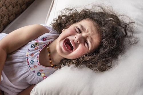 Emotional Regulation in Children
