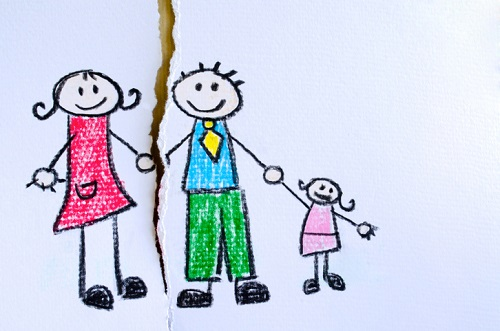 Supporting Children After Separation