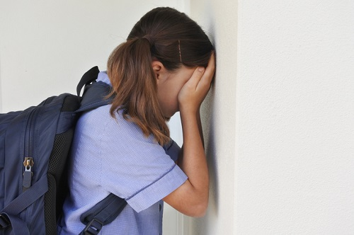 Bullying and Anxiety