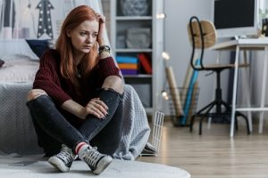 coping with adjustment disorder