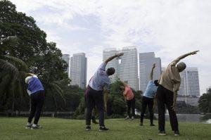 does your city affect your self-esteem