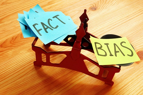 How Cognitive Biases affect Decision Making