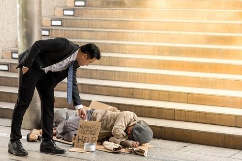 Raising Awareness of the Bystander Effect