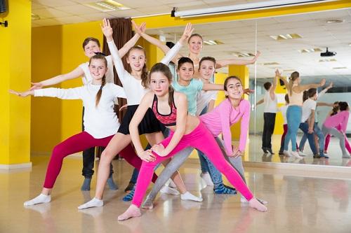 Performance Anxiety in Children